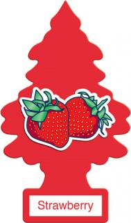 LİTTLE TREES  - STRAWBERRY